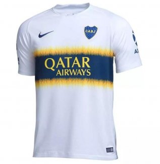 Camiseta Boca Juniors Seconda 2018 2019