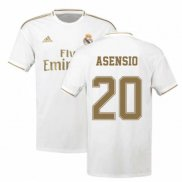 Camiseta Real Madrid Asensio 20 2019 2020