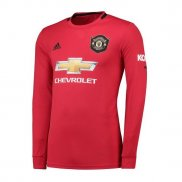 Camiseta Man United Langa Primera 2019/20