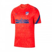 Camiseta Atletico Madrid Pre-Match Equipacion 2020/2021