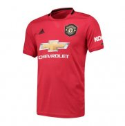 Camiseta Man United Primera 2019/20