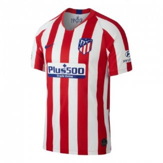 Camiseta Atletico Madrid Primera 2019/20