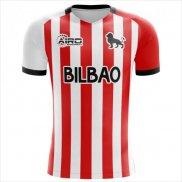 Camiseta Bilbao Athletic Primera 2019/20