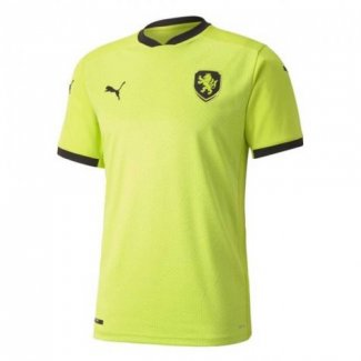 Camiseta Republic Checa Segunda 2019 2021